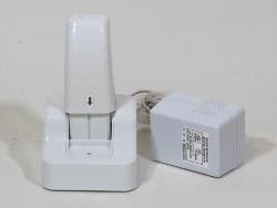 バッテリー及び充電器・充電アダプター画像